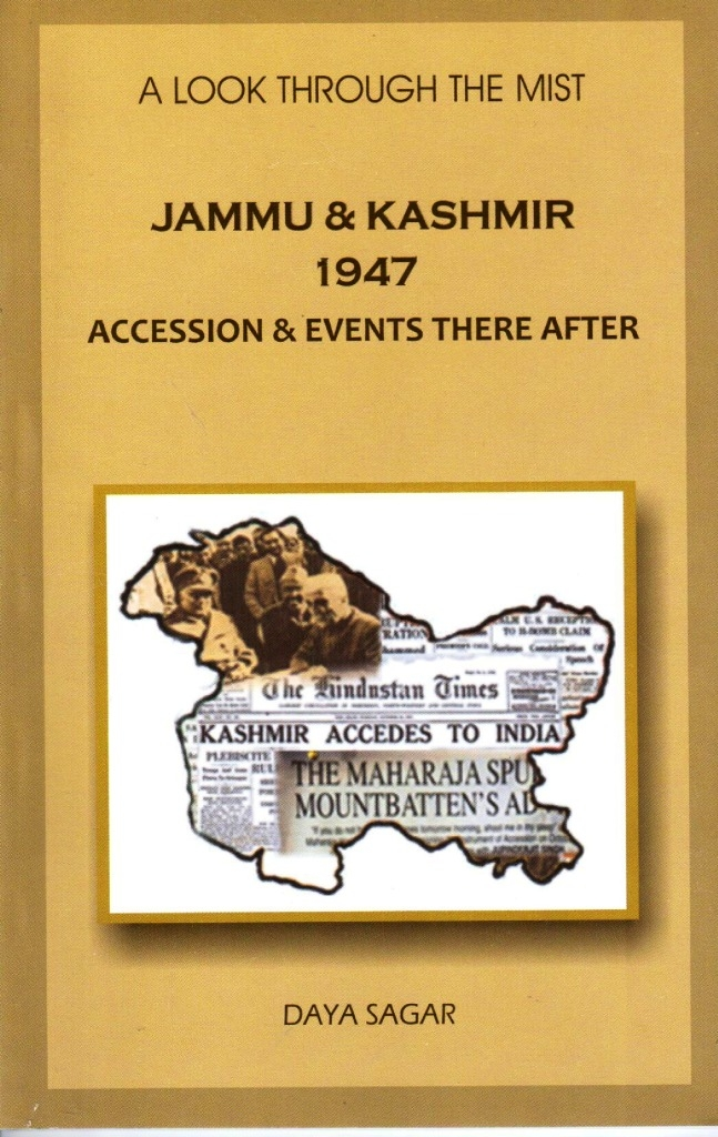 J&K: 1947, Accession and events thereafter