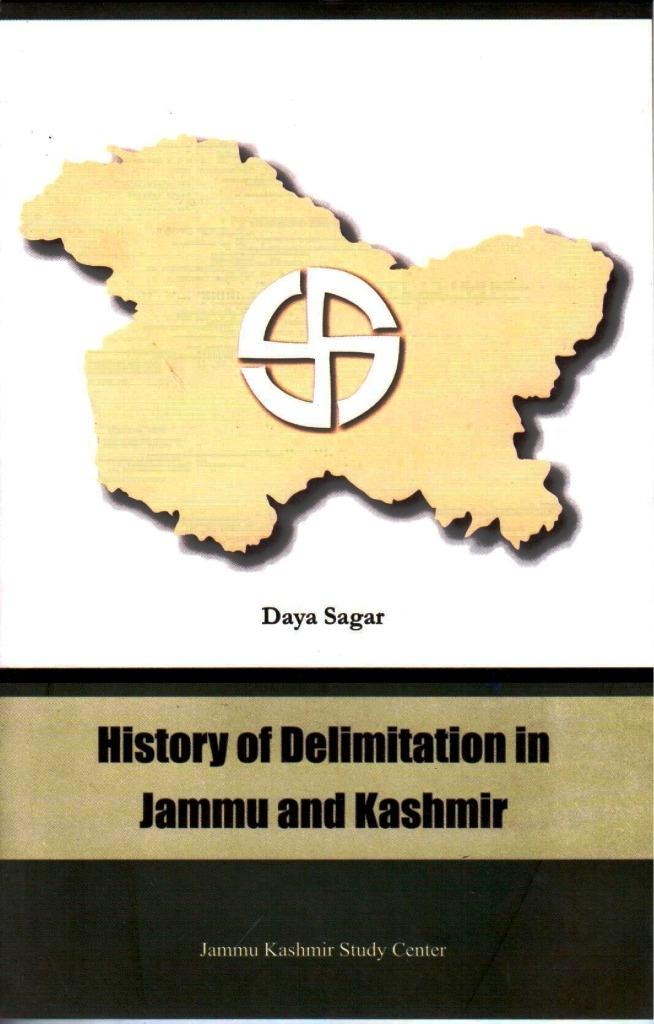 History of Delimitation in J&K
